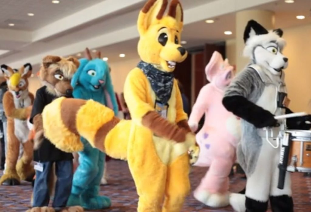 Furry Convention Outperforms Consensus NYC 2019 - Coin Jazeera