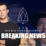 "Block.One EOS Announcement Leaked; ""We Got Away With It."""