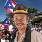 Brock Pierce Running for Governor of Puerto Rico in 2020